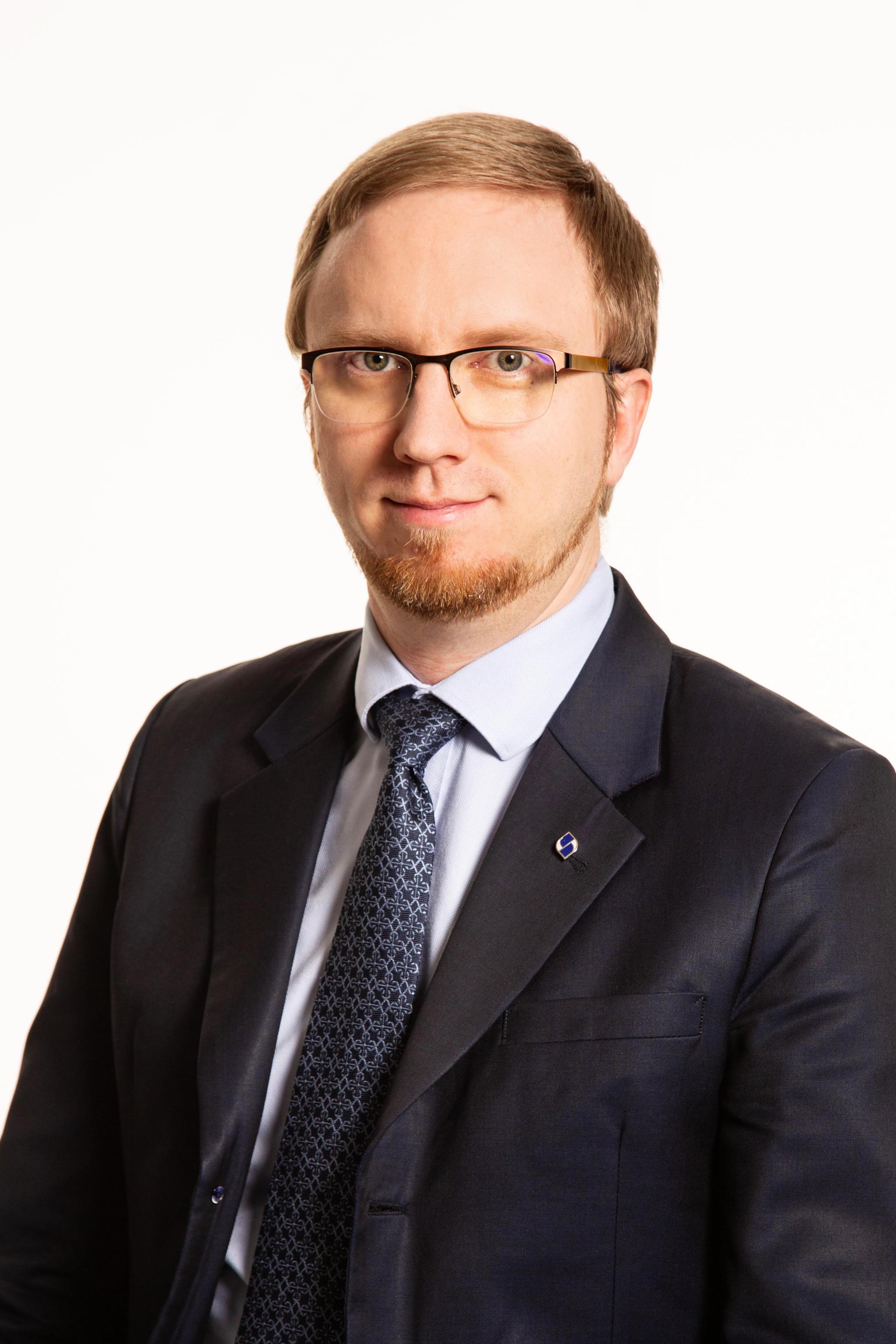 Simon Elo